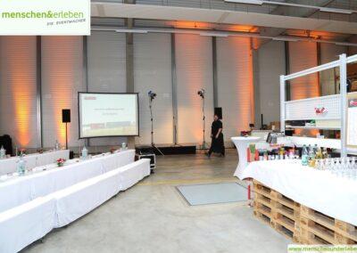Einweihung Otto Roth GmbH & Co KG, Niederlassung Chemnitz
