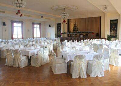 Gala zum Jubiläum ASS Altenburg GmbH