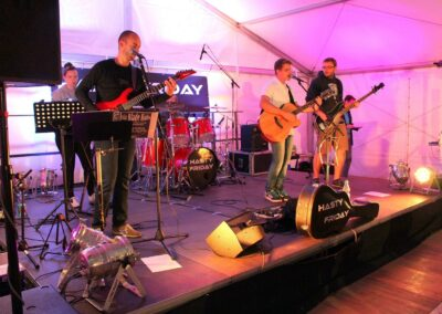 Mogatec Sommerfest 2015