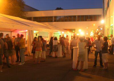 Mogatec Sommerfest 2016
