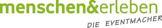 Logo menschen&erleben