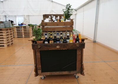 Mogatec Sommerfest 2018